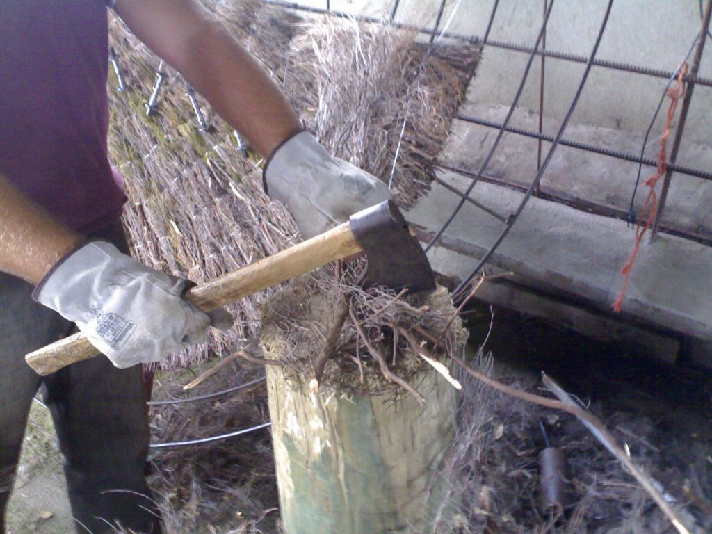 fabricantes de sombrillas de brezo de 2 m